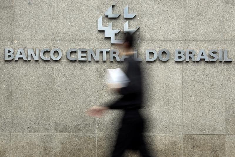 Economistas aumentam projeção do PIB para 0,60% este ano — Banco Central