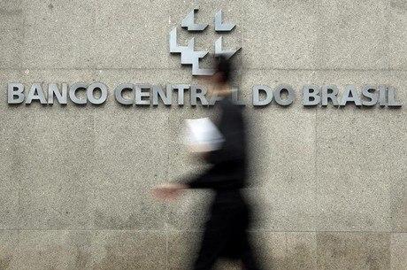 Banco Central divulgou dados nesta quarta-feira