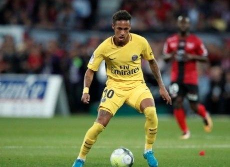 Neymar e Marcelo são os dois brasileiros na briga pelo prêmio