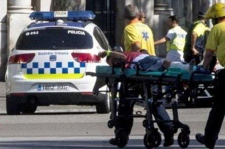 Entre as vítimas do atentado, há cidadãos de pelo menos 34 países