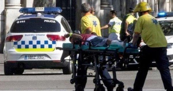 Atentado em Barcelona: quem eram as vítimas