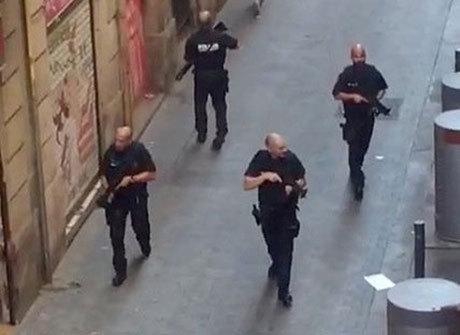 Veja o que se sabe até agora sobre o atentado ocorrido na Espanha
