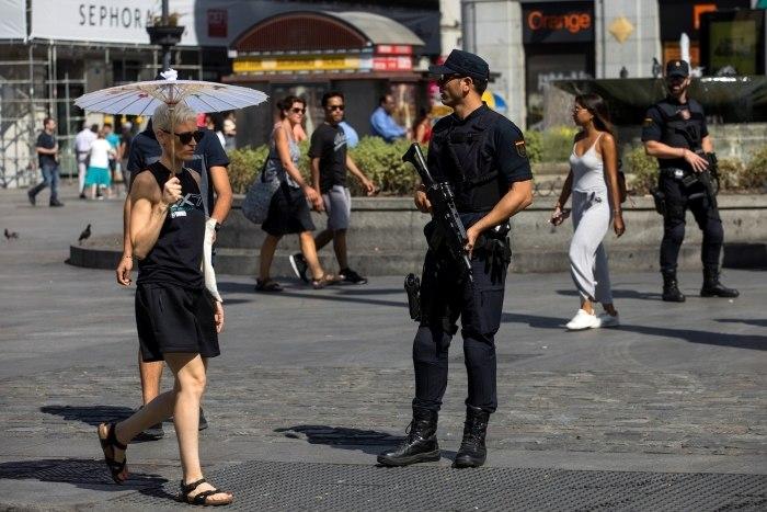 Estado Islâmico reinvindica atentado em Barcelona