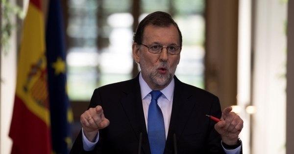 'Terrorismo é o maior problema da Europa', diz Rajoy
