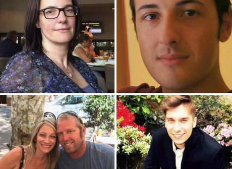 Saiba quem são as vítimas do ataque terrorista em Barcelona