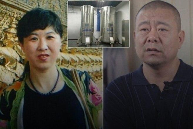 A chinesaZhan Wenlian, de 49 anos, morreu em decorrência de um câncer no pulmão. Mas seu marido,Gui Junmin, também com 49, acredita que em alguns anos poderá voltar a viver com ela. É que o corpo de Zhan foi congelado sob condições especiais, para ser preservado — a ponto de, no futuro, cientistas consigam tirar a mulher da câmera criogênica. Esse foi o primeiro processo completo do gênero feito na China