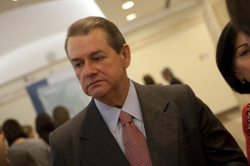 Morre o fundador da OAS, César Mata Pires