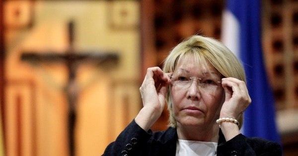 Ex-procuradora-geral da Venezuela deixa Colômbia a caminho do Brasil