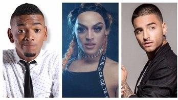 Relembre os artistas de sucesso que foram lançados por Anitta (Divulgação)