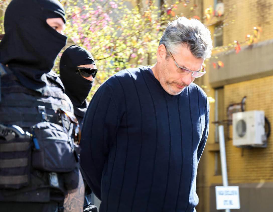 MPF pede 25 anos de prisão para ex-presidente da Petrobras
