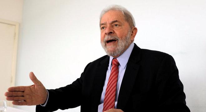 Acusações devem atrapalhar os planos eleitorais do ex-presidente Lula