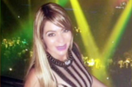 Ângela foi presa pela polícia civil nesta quarta (23)
