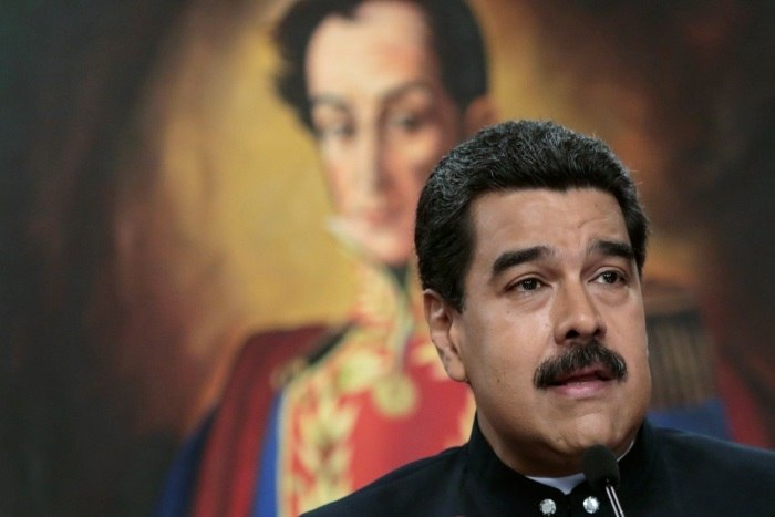 Trump impõe sanções à 'ditadura' de Maduro na Venezuela