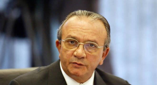 O ex-ministro Cesar Asfor Rocha