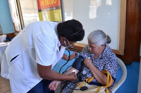 O projeto inclui atendimento e orientação médica