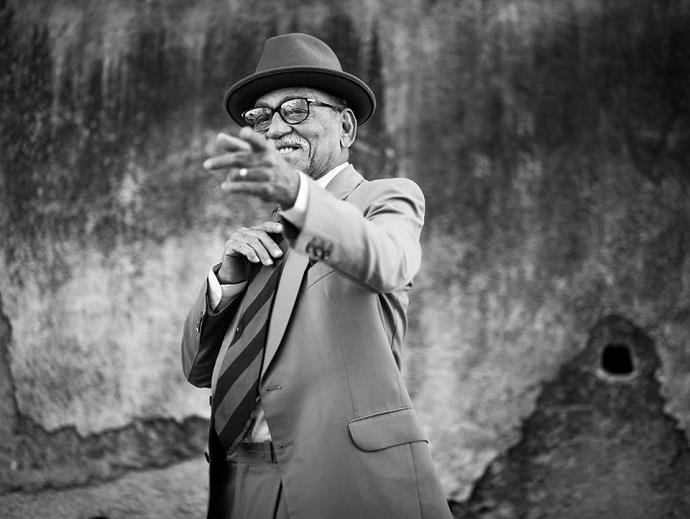 Morre o sambista Wilson das Neves, aos 81 anos