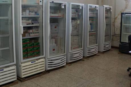 Problemas na instalação elétrica deixaram refrigeradores desligados no Amapá