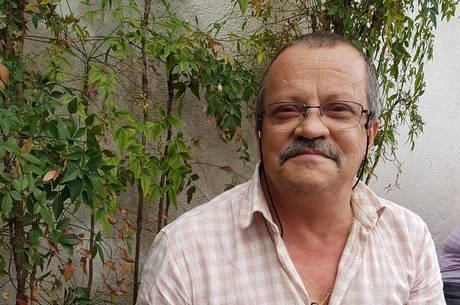 Não é incomum encontrar pacientes vindos de outros Estados, diz Francisco Single