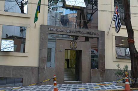 Sede do TJM em São Paulo