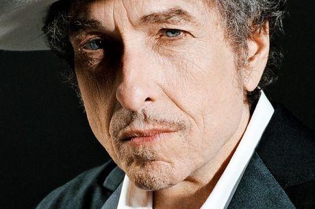 Bob Dylan será tema de filme de Scorcese