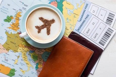 Falta de tempo ou necessidade impediram 32% das viagens