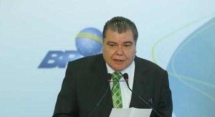Sarney Filho foi ministro do meio ambiente duas vezes