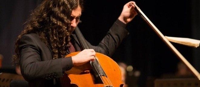 O músico vai cursar universidade norte-americana com bolsa integral