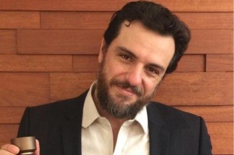 Rodrigo Lombardi recorda de Raj com carinho