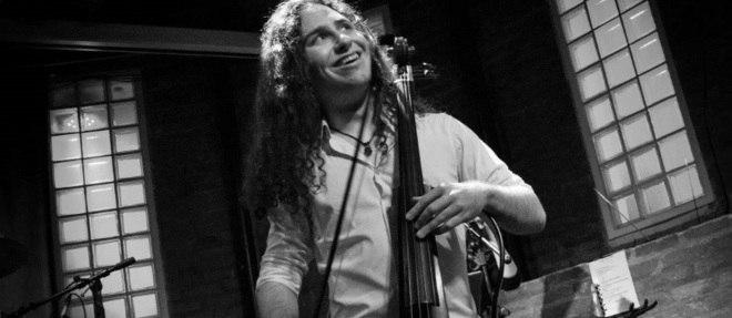 Luiz Fernando Venturelli estuda música desde os 8 anos