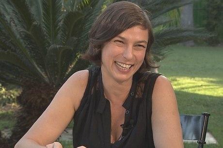 """Maria Paula: """"Cultura brasileira não é de esquerda e nem de direita"""""""