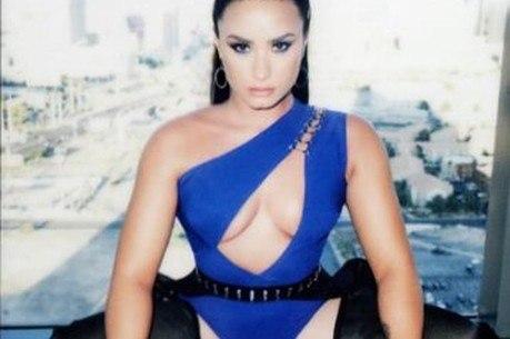Demi Lovato é comparada com personagem de game