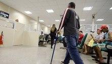 Governo vai revisar 170 mil benefícios por incapacidade