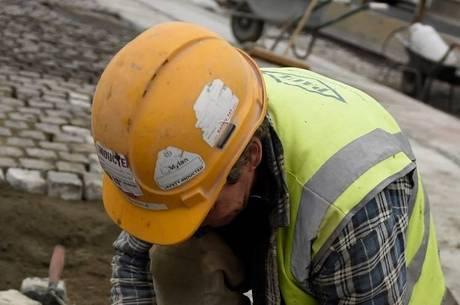 Índice da construção civil subiu em novembro