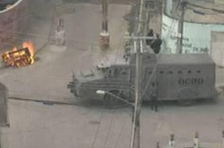 Polícia Civil realiza megaoperação na Vila Kennedy nesta quinta (31)
