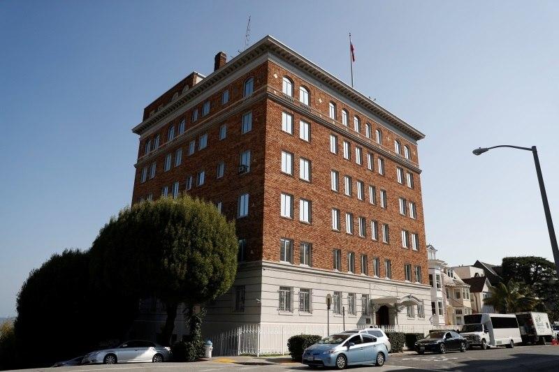 EUA exigem retirada do consulado russo de São Francisco — Conflito diplomático