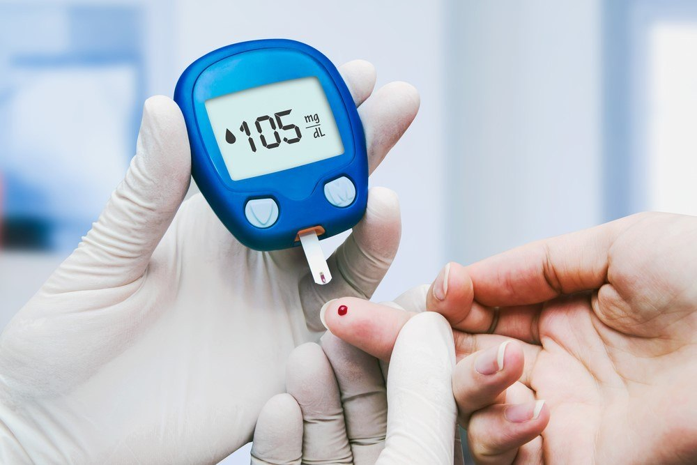 Glucosa insulina y diabetes