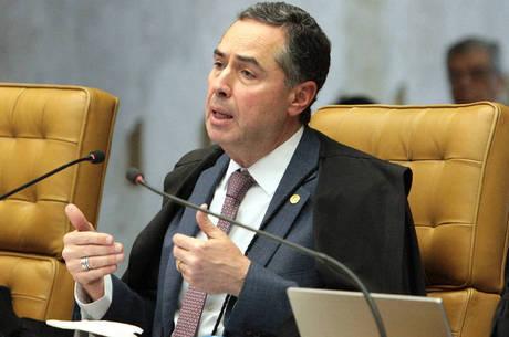 Barroso autorizou as quebras dos sigilos de Temer