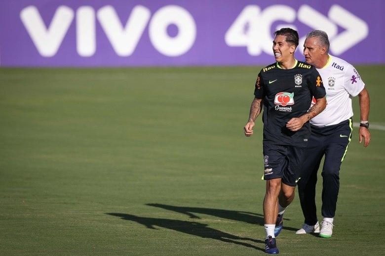 Brasil encara a Colômbia e a euforia em Barranquilla pelas Eliminatórias