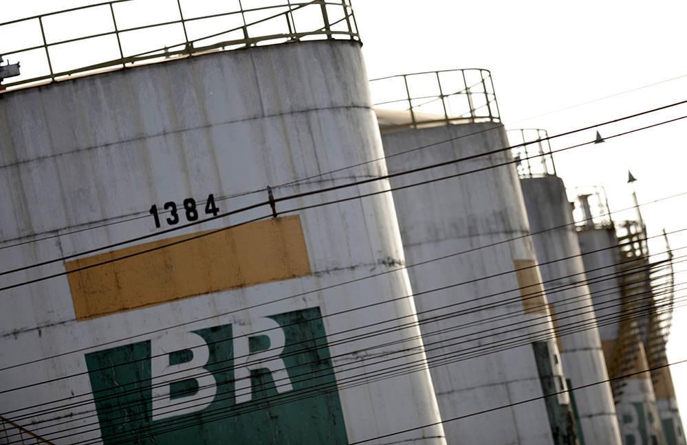 Petrobras: gasolina terá aumento de 3,3% nas refinarias a partir de amanhã
