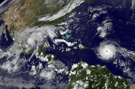 Todo mundo tem muito mais medo de um furacão chamado José
