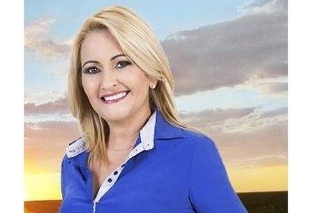 Roseli Pimentel assumiu a prefeitura da cidade em 2016