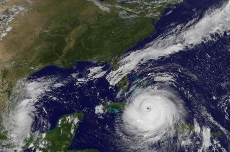 A chegada do Irma devastou Cuba e Caribe