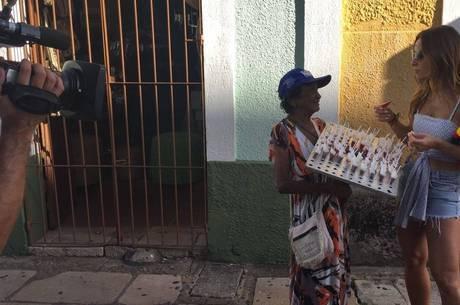 Sabrina em São Luiz - R7 Meu Estilo - R7 SABRINA SATO 3911e45c66