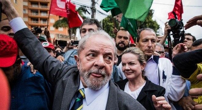 Lula volta a depor a Sérgio Moro hoje: desta vez, o assunto é o Instituto Lula