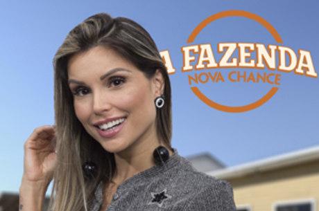 Flavia Viana venceu Marcos Harter na final do reality