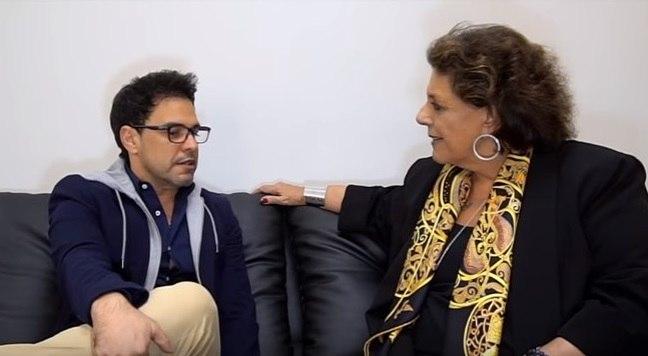 Rafinha Bastos xinga Zezé por declaração sobre ditadura militar