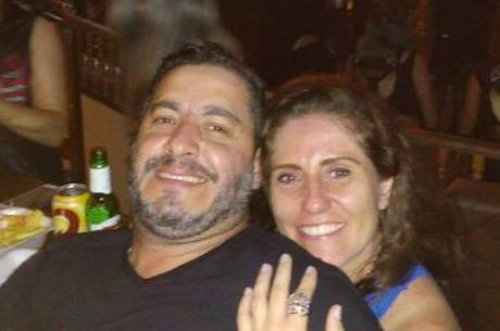 Walter matou a mulher Telma Adriana Galhardo
