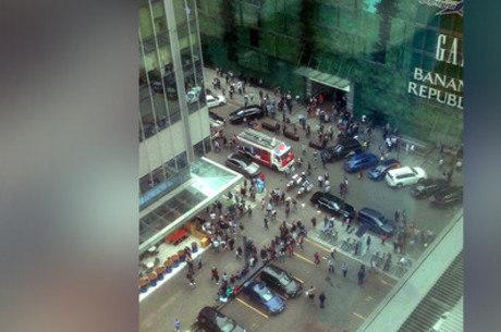 Ameaças simultâneas de bombas evacuam milhares em Moscou