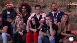_A Fazenda – Nova Chance_ conquista sua melhor audiência desde a estreia ()