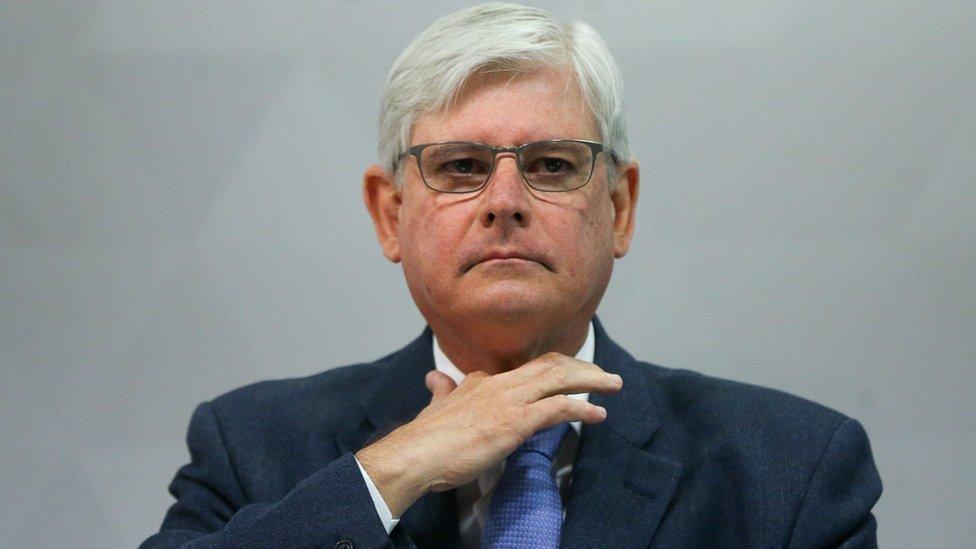 STF não vai barrar nova denúncia contra Temer na Câmara